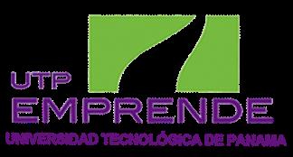 Logo de UTP Emprende de la Universidad Tecnológica de Panamá