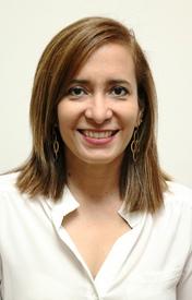 Subdirectora de Investigación, Postgrado y Extensión Ing. Evidelia Gómez