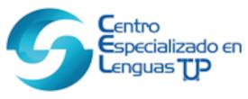 Logo del Centro Especializado en Lenguas de la Universidad Tecnológica de Panamá - CEL