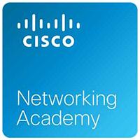 Logo de la Academia CISCO