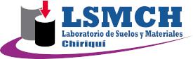 Logo del Laboratorio de Suelos y Materiales